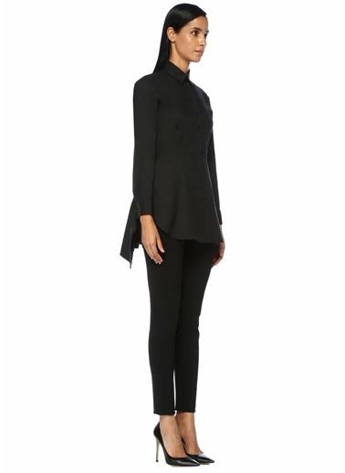 Alaia Gömlek Siyah